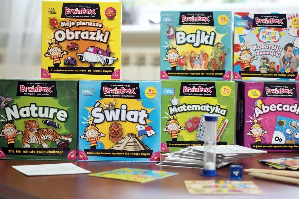 Ranking gier planszowych dla dzieci najlepsze gry planszowe dla dzieci dobre ciekawe edukacyjne