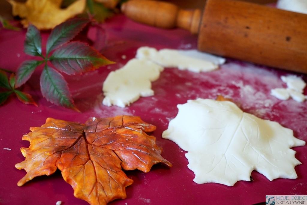 porcelana przepis sucha zimna diy masa porcelanowa jak zrobic porcelane sucha domowa