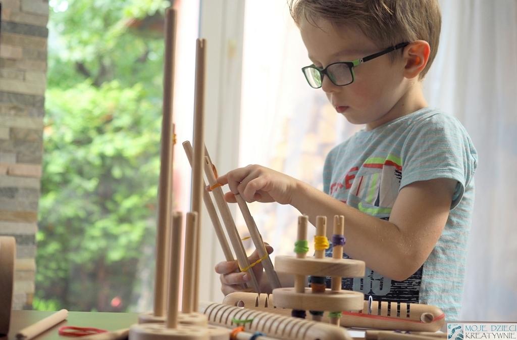 drewniane klocki dla dzieci klocki kooglo drewniane magnetyczne dla malych dzieci najlepsze ranking