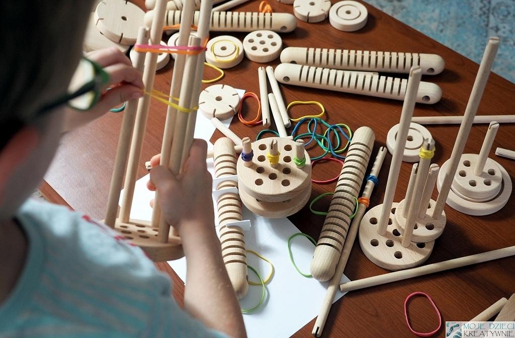 klocki konstrukcyjne dla dzieci klocki kooglo drewniane magnetyczne dla maych dzieci najlepsze ranking