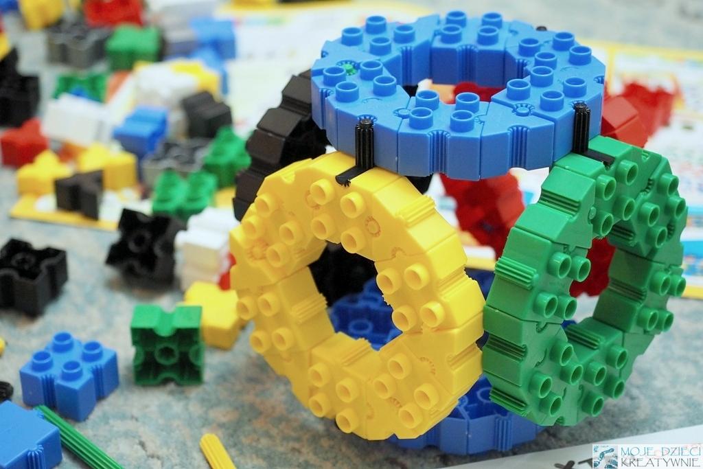 klocki dla dzieci morphun konstrukcyjne