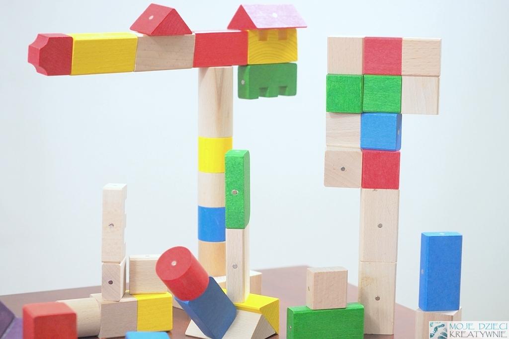 klocki kooglo drewniane magnetyczne dla malych dzieci najlepsze ranking