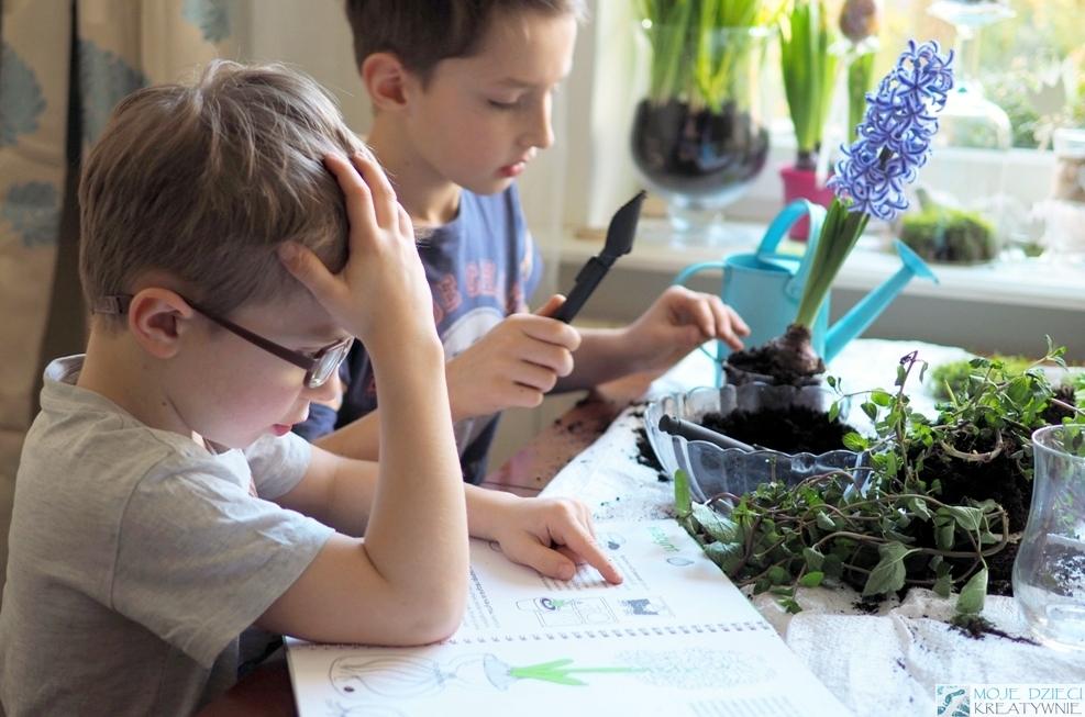 moje dzieci kreatywnie recenzje ksiazek blogi