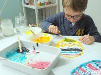 zabawy dla 3 latka kreatywne dzieci