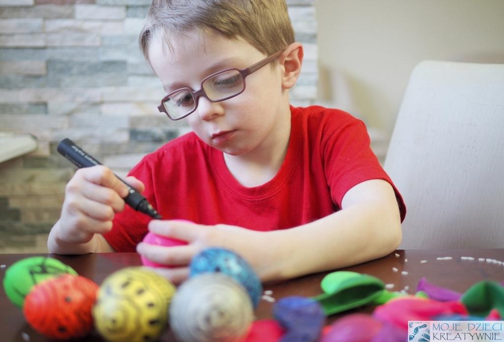 kreatywne dzieci blog