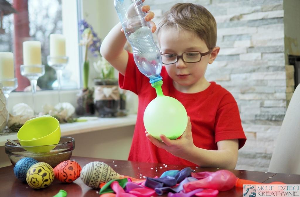 zabawy dla dzieci w domu kreatywnie w przedszkolu