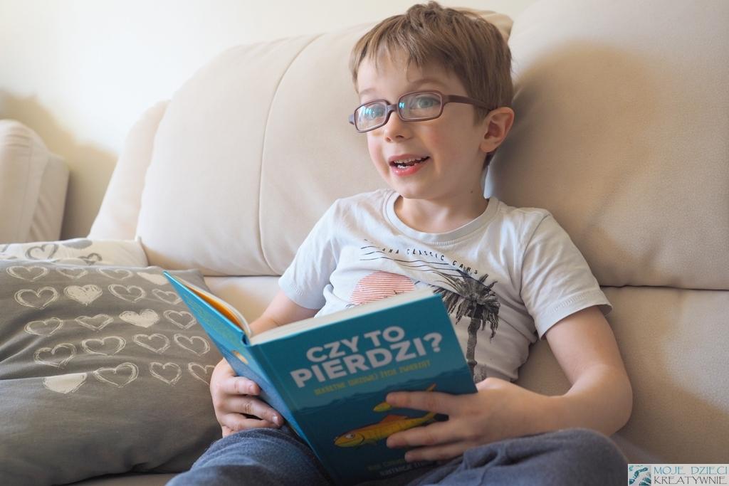 moje dzieci kreatywnie czytamy ksiazki