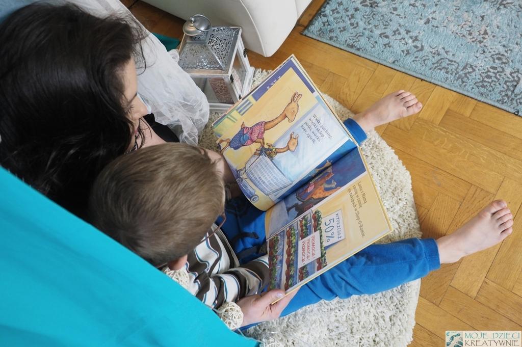 ciekawe ksiazki dla dzieci przedszkolakow opinie recenzje co warto czytac