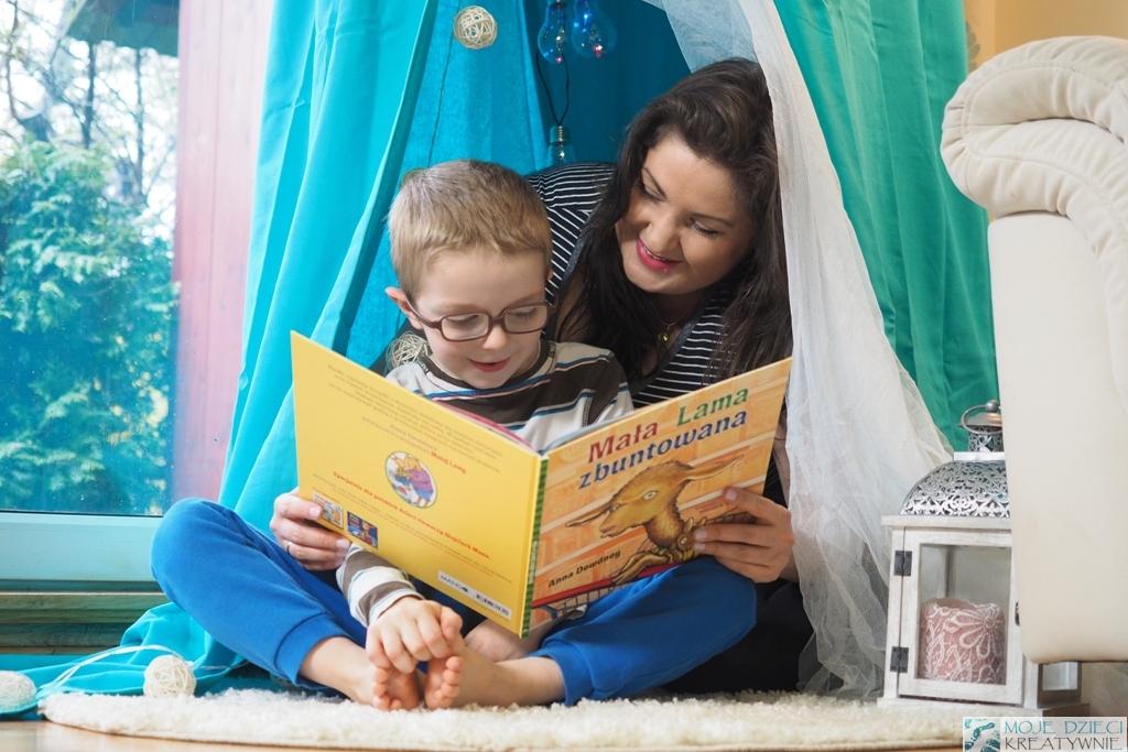 recenzje ksiazek dla dzieci moje dzieci kreatywnie ewa wojtan
