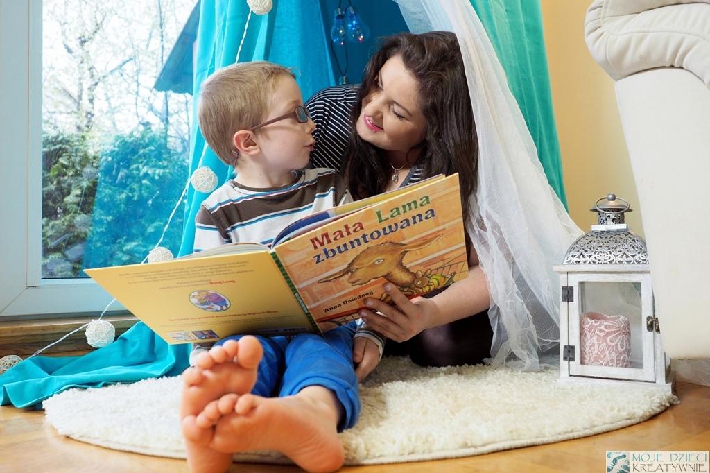 ewa wojtan blog rodzinny parenting nauka czytania cala polska czyta dzieciom