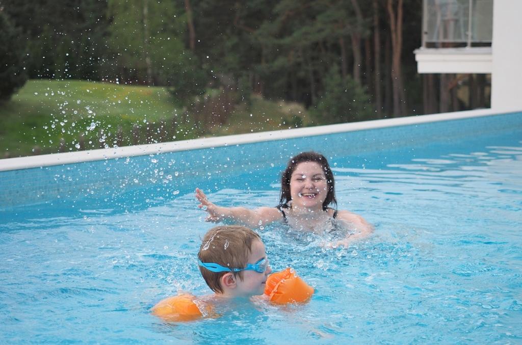 hotel nad polskim morzem z basenem dla rodzin z dziecmi ewa wojtan