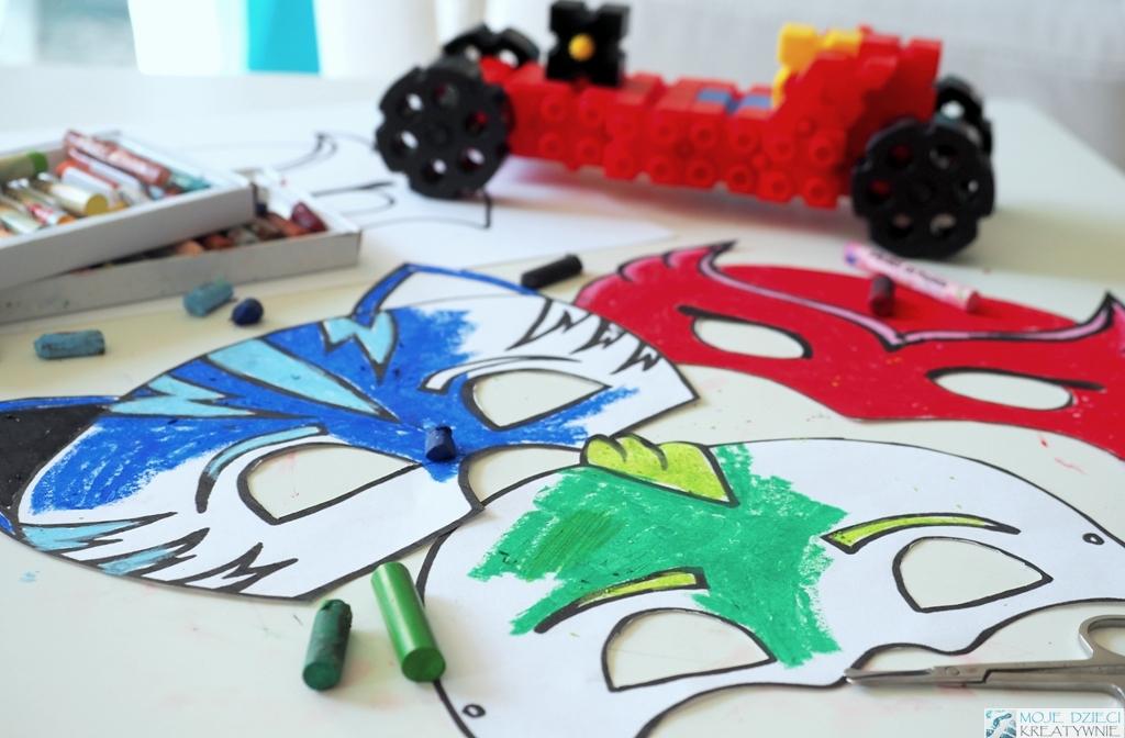 kreatywne zabawy dla dzieci blog w domu