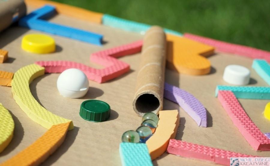 игрушки из картона, которые можно сделать из рулонов туалетной бумаги, интересные идеи