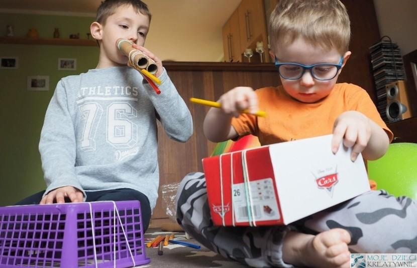 мои дети kretaywnei рулоны рулонов