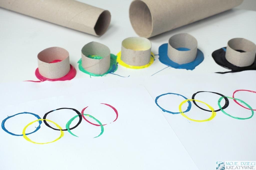 что делать с бумажными рулонами идеи для художественных работ и украшения для детей
