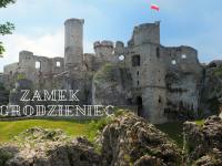 zamek ogrodzieniec opinie atrkcje dla dzieci śląsk blog rodzinny
