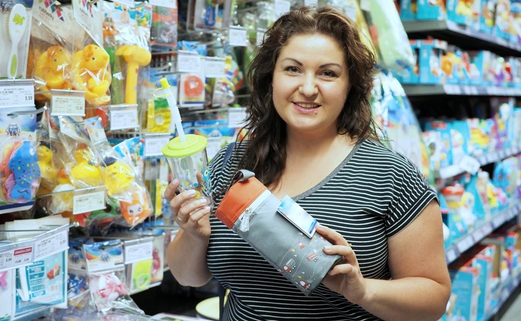 ewa wojtan blogerka influencer parenting Jak wybieram odpowiednie produkty dla dzieci
