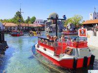 Legoland w Danii Billund atrakcje ceny statki mapa