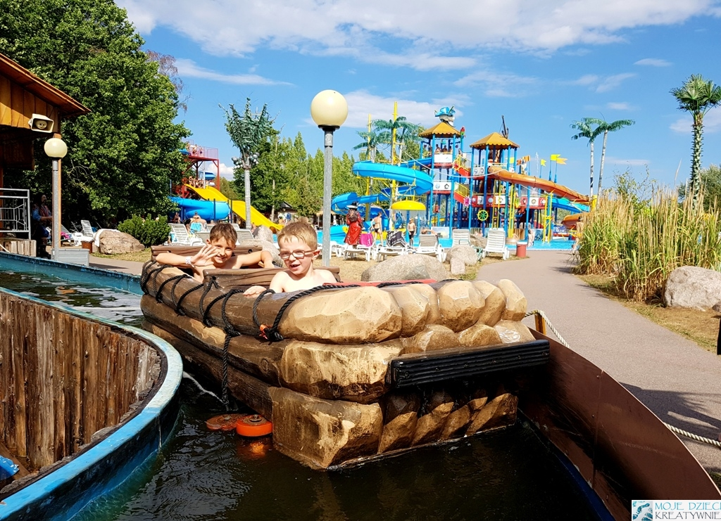 aquapark olandia szwecja park rozrywki moje dzieci kreatywnie