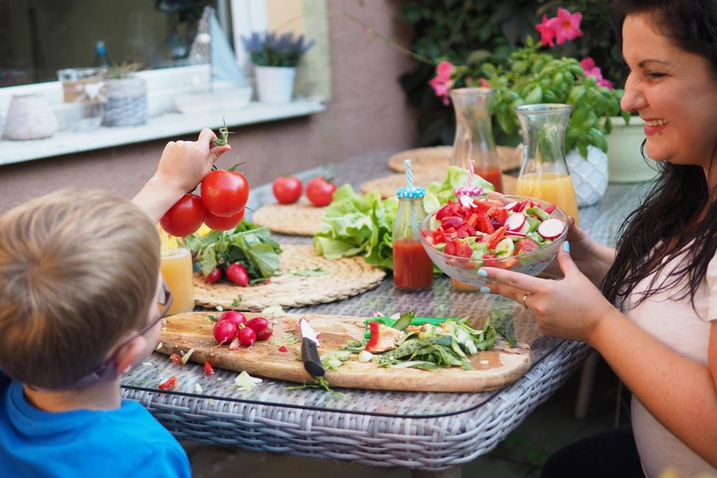 blogi parentingowe dieta dziecka zdrowe odrzywianie