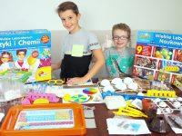 moje dzieci kreatywnie, kreatywne prezenty dla dzieci