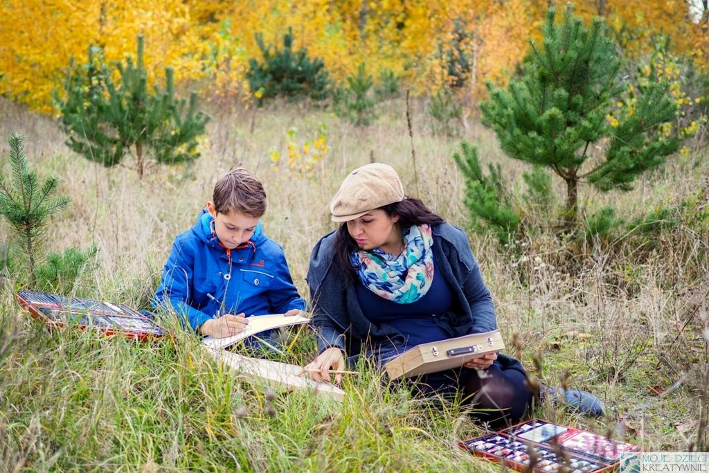 blogi parentingowe, moje dzieci kreatywnie, ewa wojtan