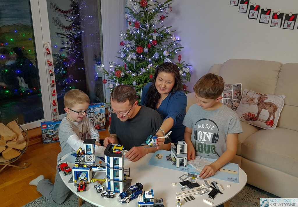 ewa wojtan, blog parentingowy, moje dzieci kreatywnie, lego