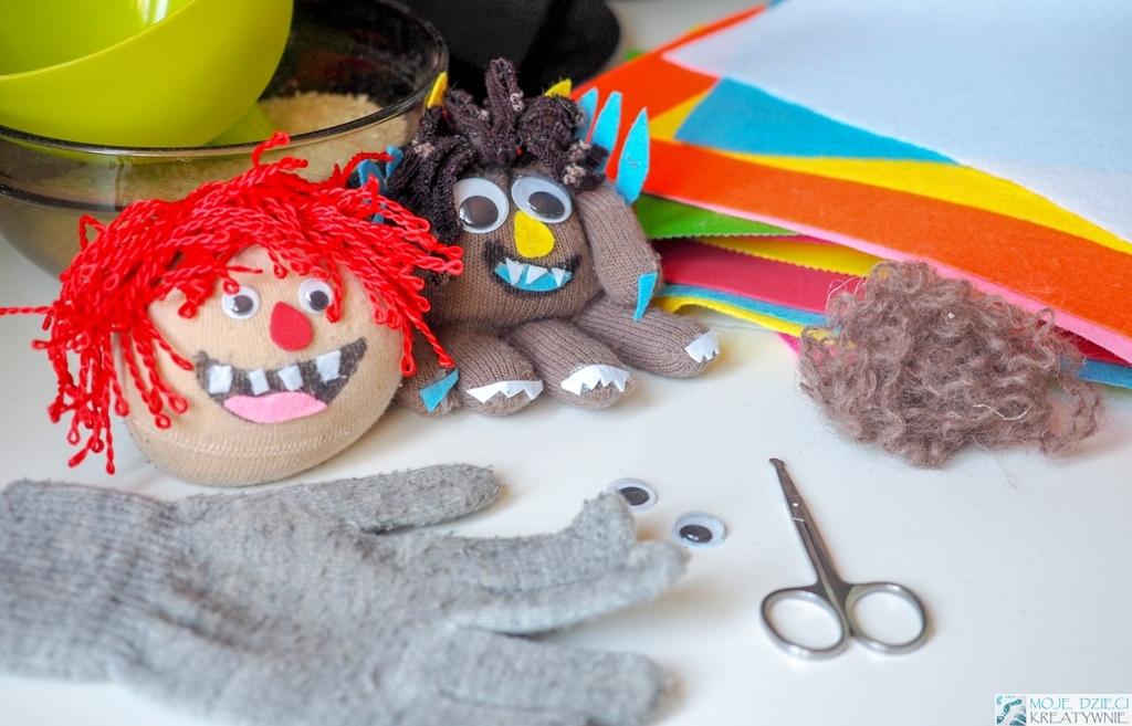 prace plastyczne dla dzieci