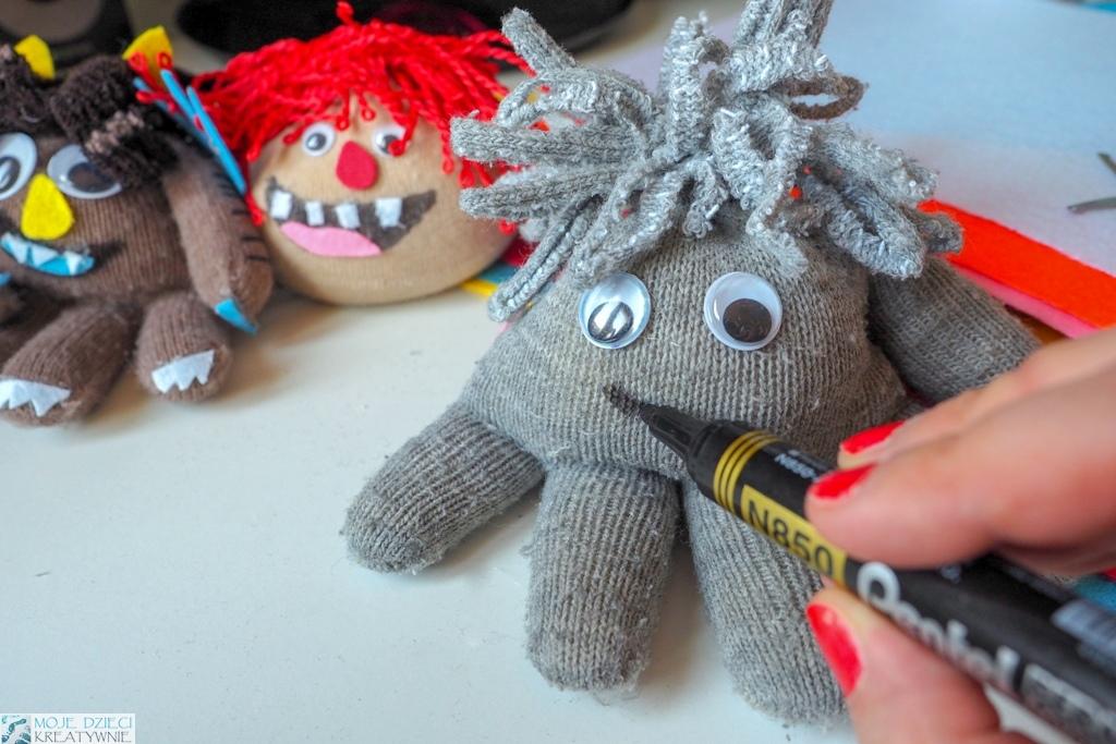 kreatywne zajęcia dla dzieci