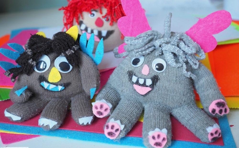 moje dzieci kreatywnie prace plastyczne