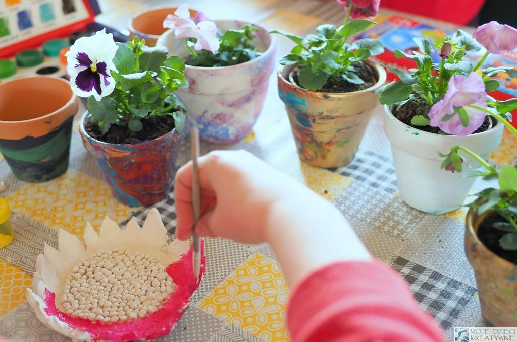 kreatywne zajecia dla dzieci