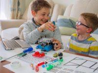 nauka kodowania, programowanie dla dzieci, robotyka, moje dzieci kreatywnie blog parentingowy