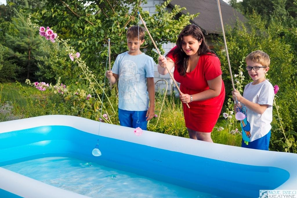kreatywne dzieci, zabawy z dzieckiem, co robić z dzieckiem w wakacje