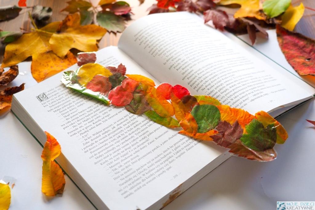 praca plastyczna jesien pomysly