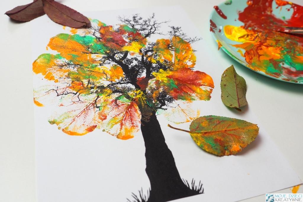 dzien drzewa w szkole