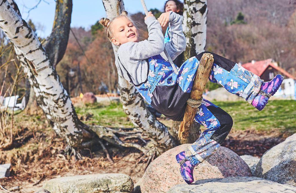 spodnie nieprzemakalne, przeciwdeszczowe, wodoodoporne dla dzieci
