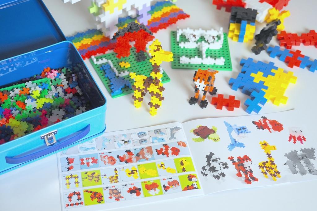 pomysły na prezent pod choinke dla dzieci