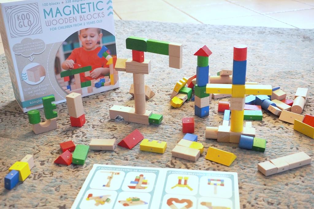 pomysły na prezenty dla 4 latka
