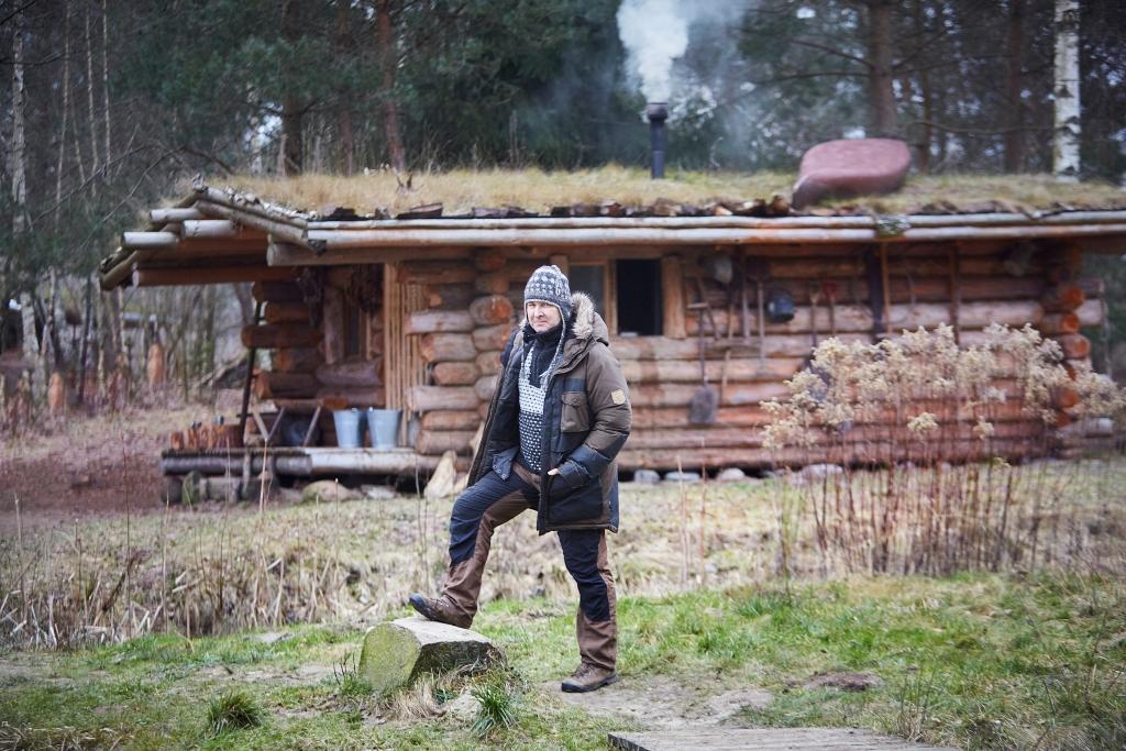 biegnący wilk, republika ściborska