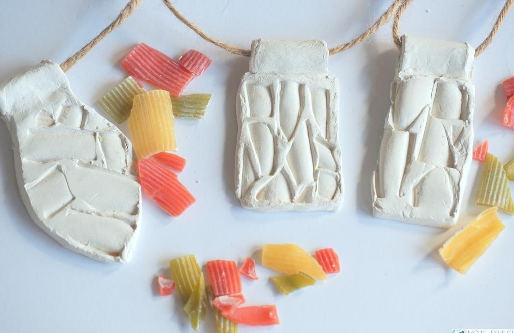 pomysły na prace plastyczne z gliny