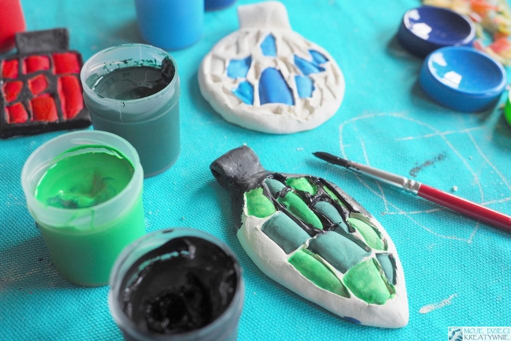 pomysły na prace plastyczne