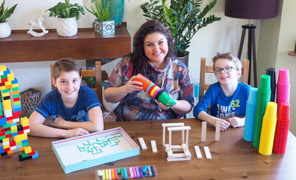 zabawy w kodownie i programowanie moje dzieci kreatywnie