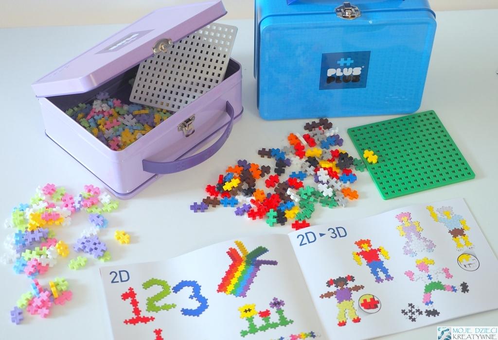 klocki dla dzieci, pomysły na super prezent