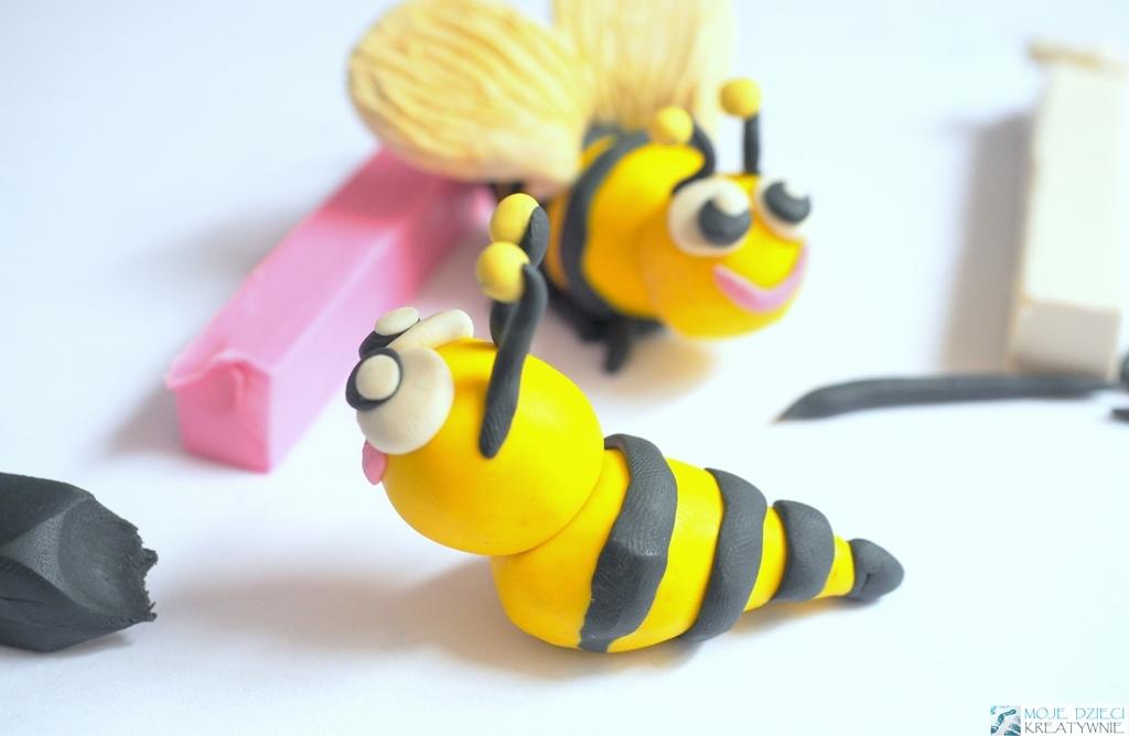 lepienie z plasteliny, figurki z plasteliny, lepienie z plasteliny dla dzieci