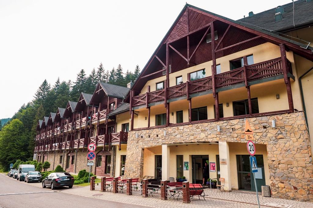 hotel wierchomla opinie, hotele w bsakidach, hotel z basenem, hotel dla rodzin beskidy