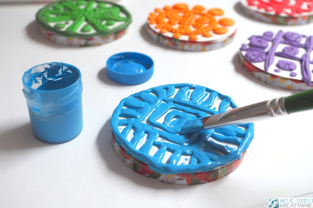pomysły na prace plastyczne z dziećmi, pond 100 pomysłów na prace plastyczne