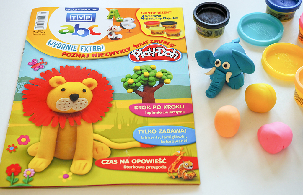 tvp abc play doh