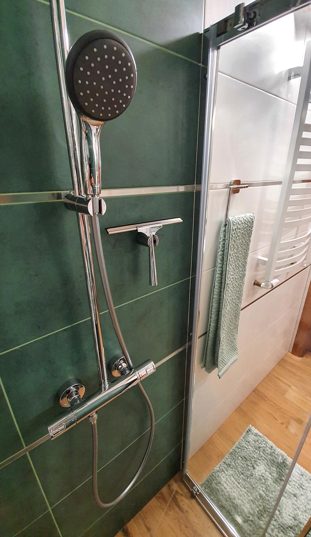 bardzo mała łazienka z prysznicem pomysły i inspiracje
