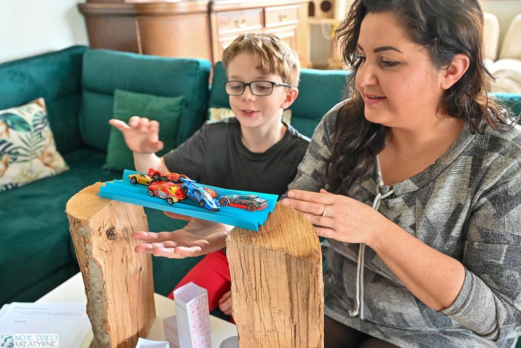 blogi o kreatywnych zabawach dla dzieci