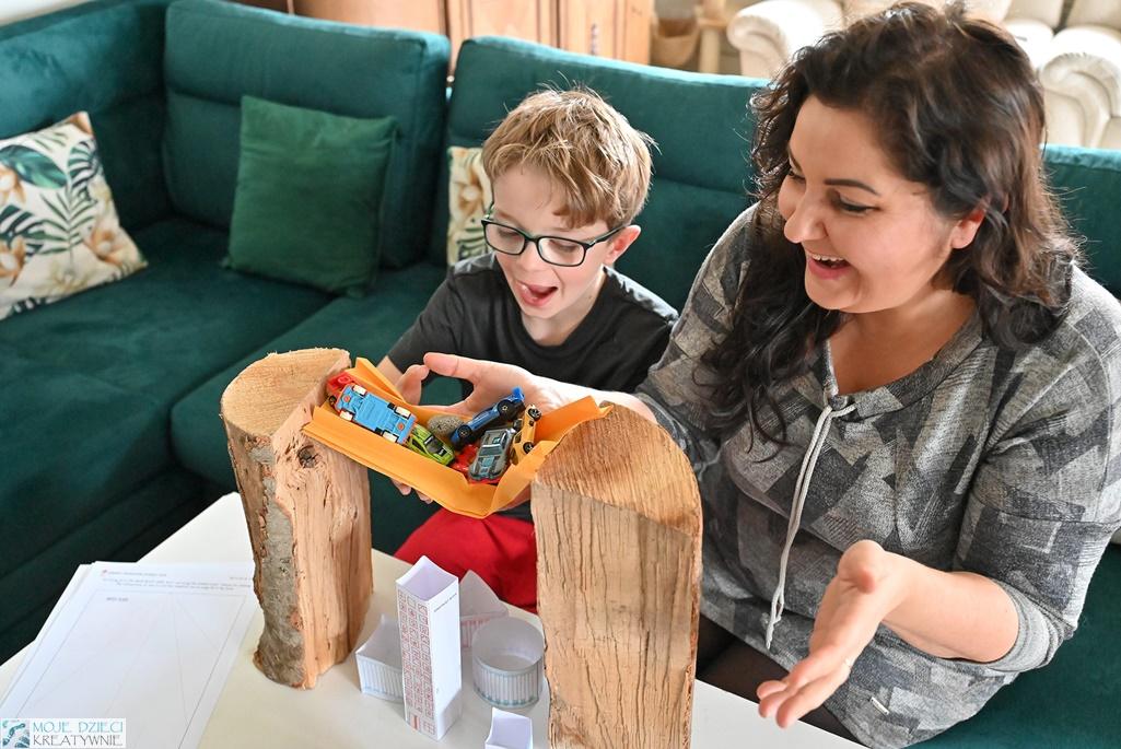 zabawy dla dzieci w domu, ciekawe eksperyemnty dla dzieci, moje dzieci kreatywnie, kreatywne zabawy dla dzieci, młody inzynier, zabawy konstrukcyjne